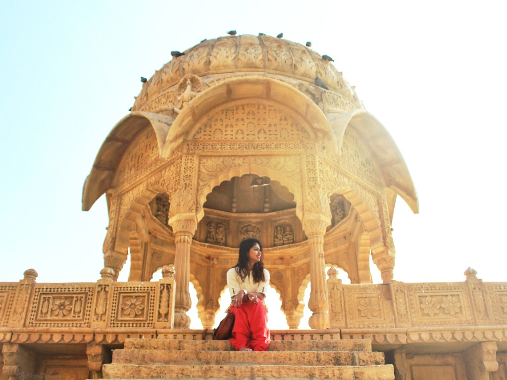 Things to do in Jaisalmer for a perfect Romantic Getaway