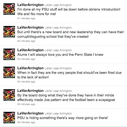 lavar-arrington-criticizes-penn-state-hiring-obrien-via-twitter