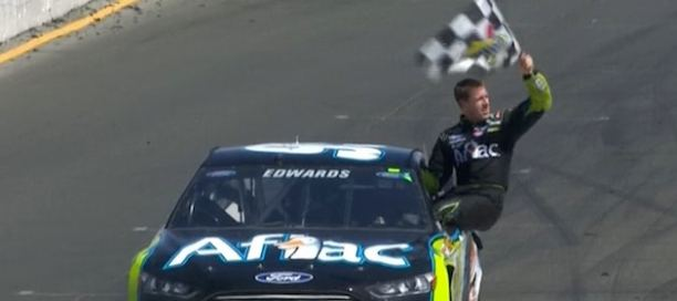 carl-edwards-celebrates-2014-victory-at-sonoma
