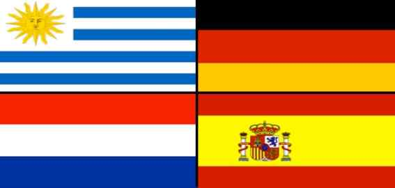 2010-world-cup-final-four-uruguay-netherlands-germany-spain