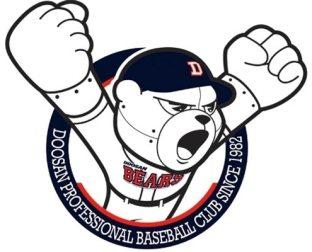 doosan-bears-logo