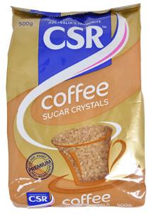 coffee sugar