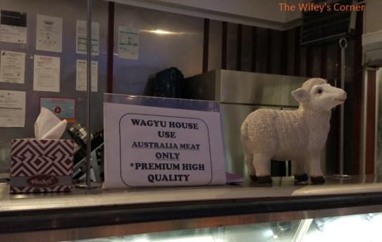 Wagyu House Sydney