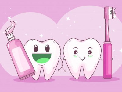 Early Dental Care Scottsdale