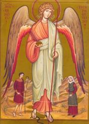 raphael-angel