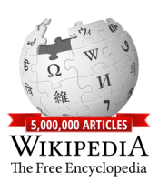 Sadly, Wikipedia failed to create 15 million articles by its 15th birthday.