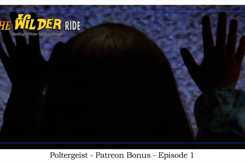 Poltergeist Episode 1 (Bonus): Maybe this whole thing is Tweetie's fault
