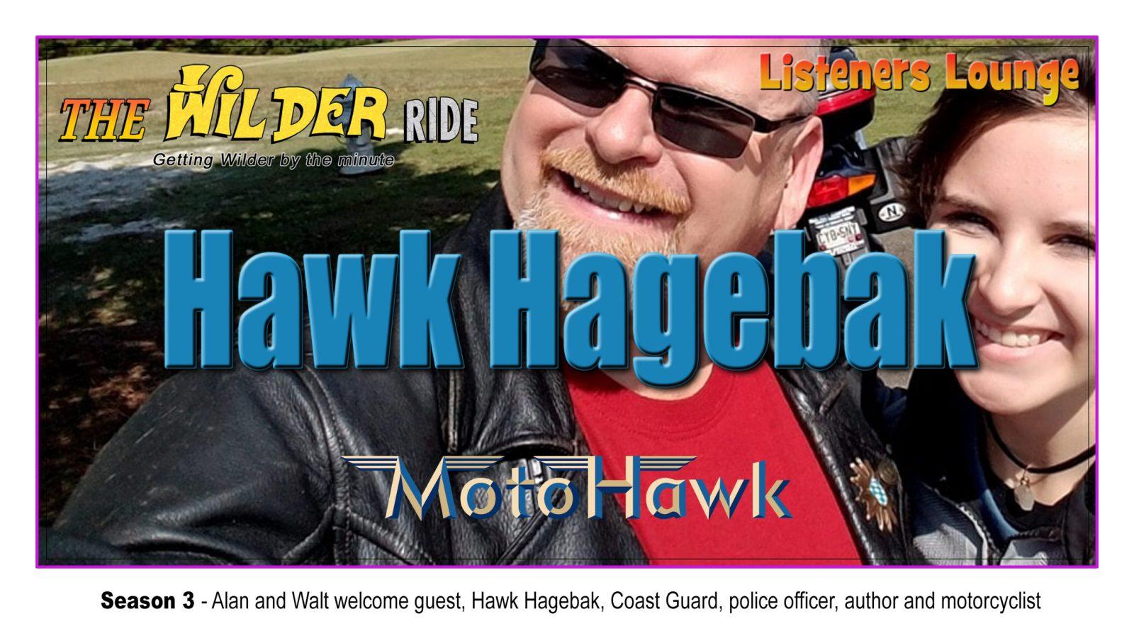 Hawk Hagebak