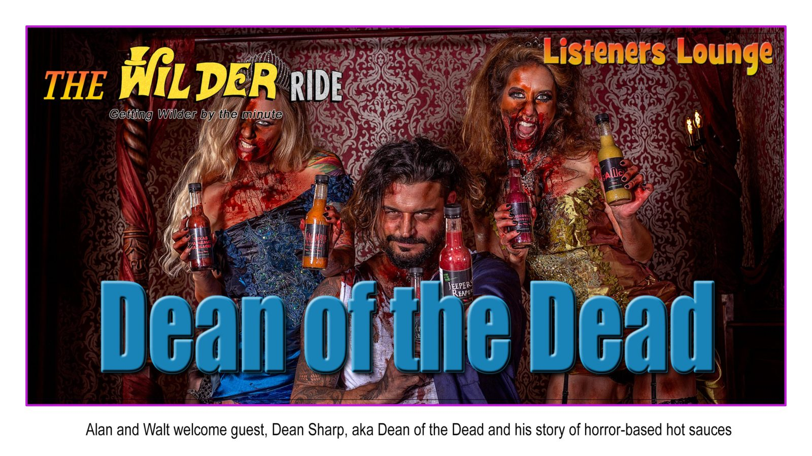 Dean of the Dead