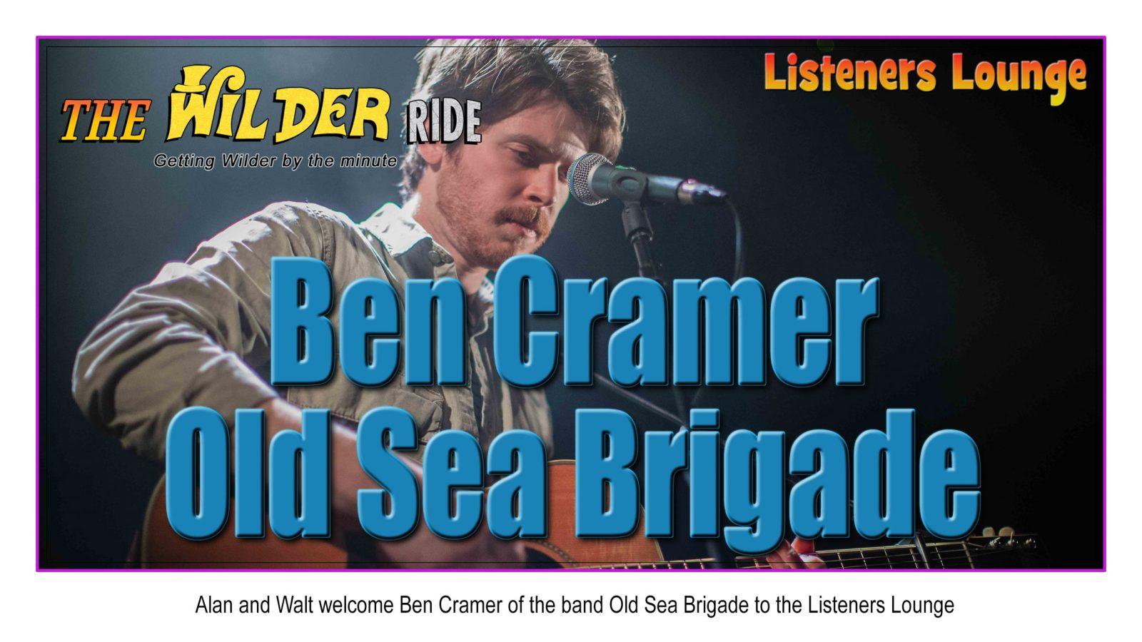 Old Sea Brigade