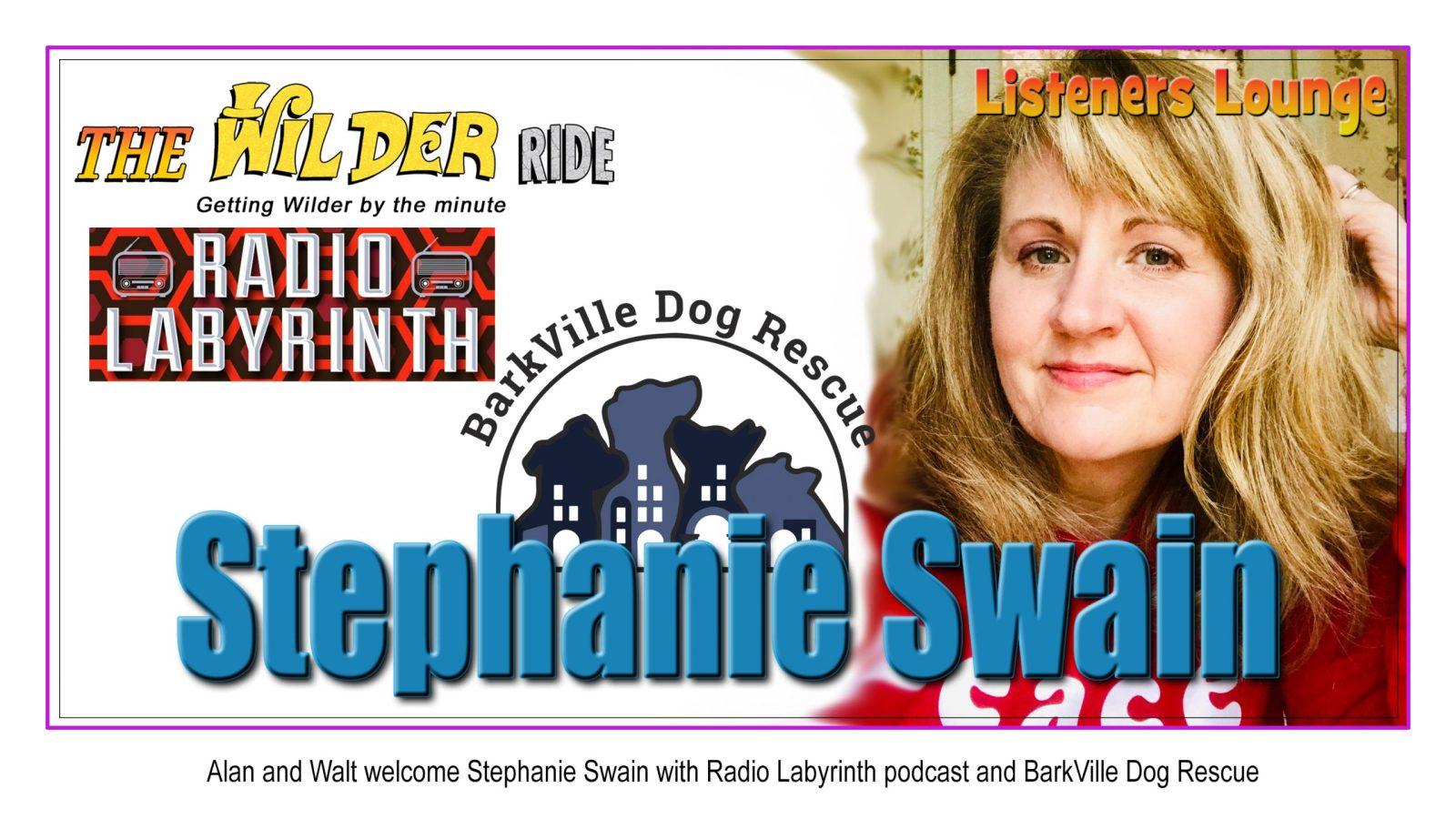Stephanie Swain