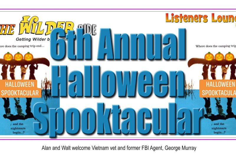 6th Annual Halloween Spooktacular PSA