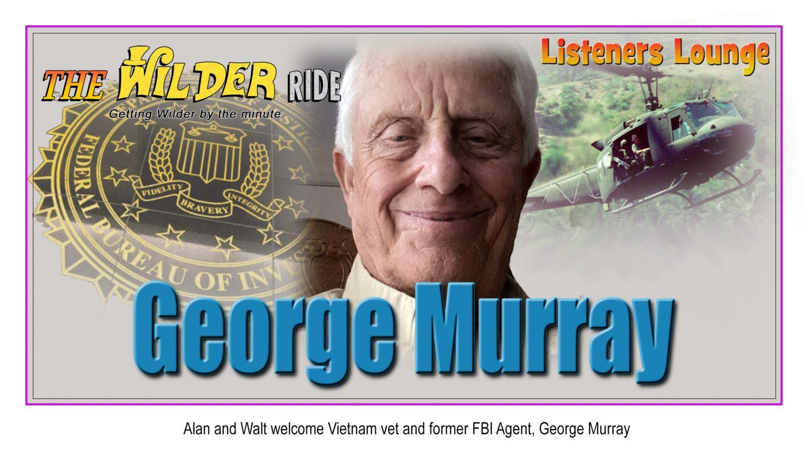 George Murray