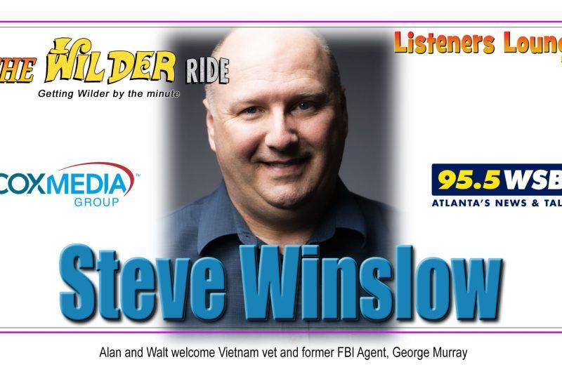 TWR Listeners Lounge – Steve Winslow