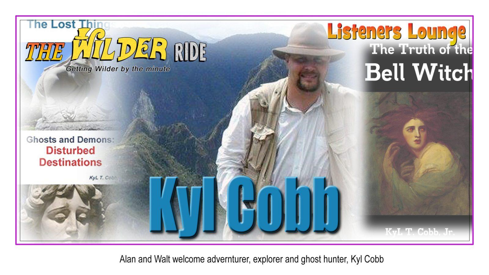 Kyl Cobb