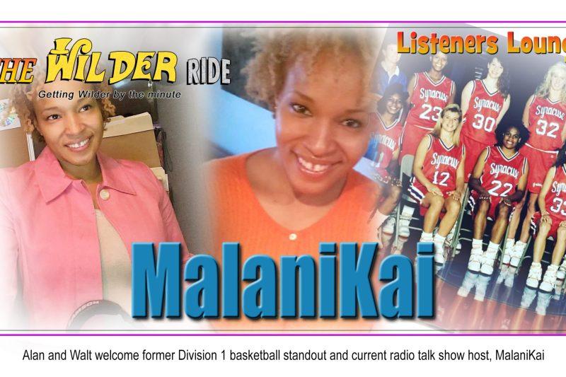 TWR Listeners Lounge – MalaniKai