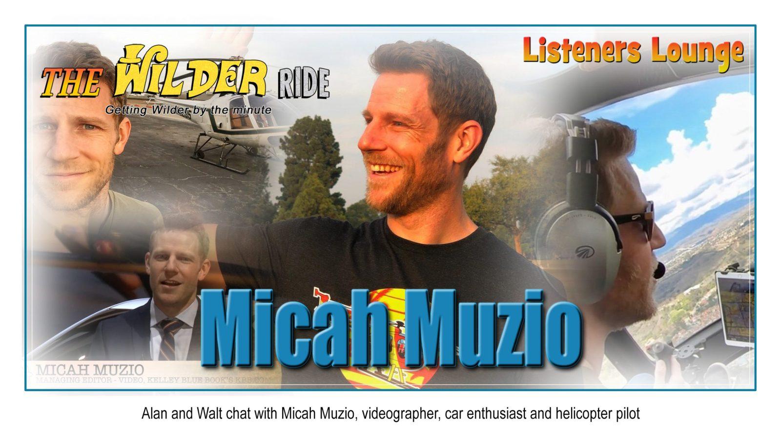 Micah Muzio