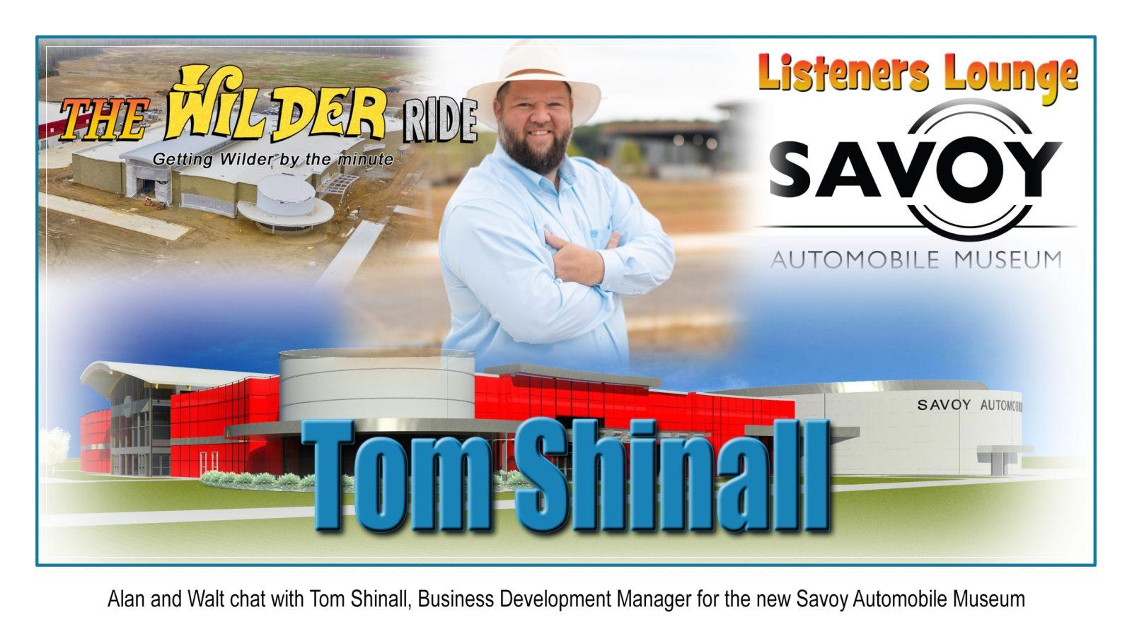 Tom Shinall