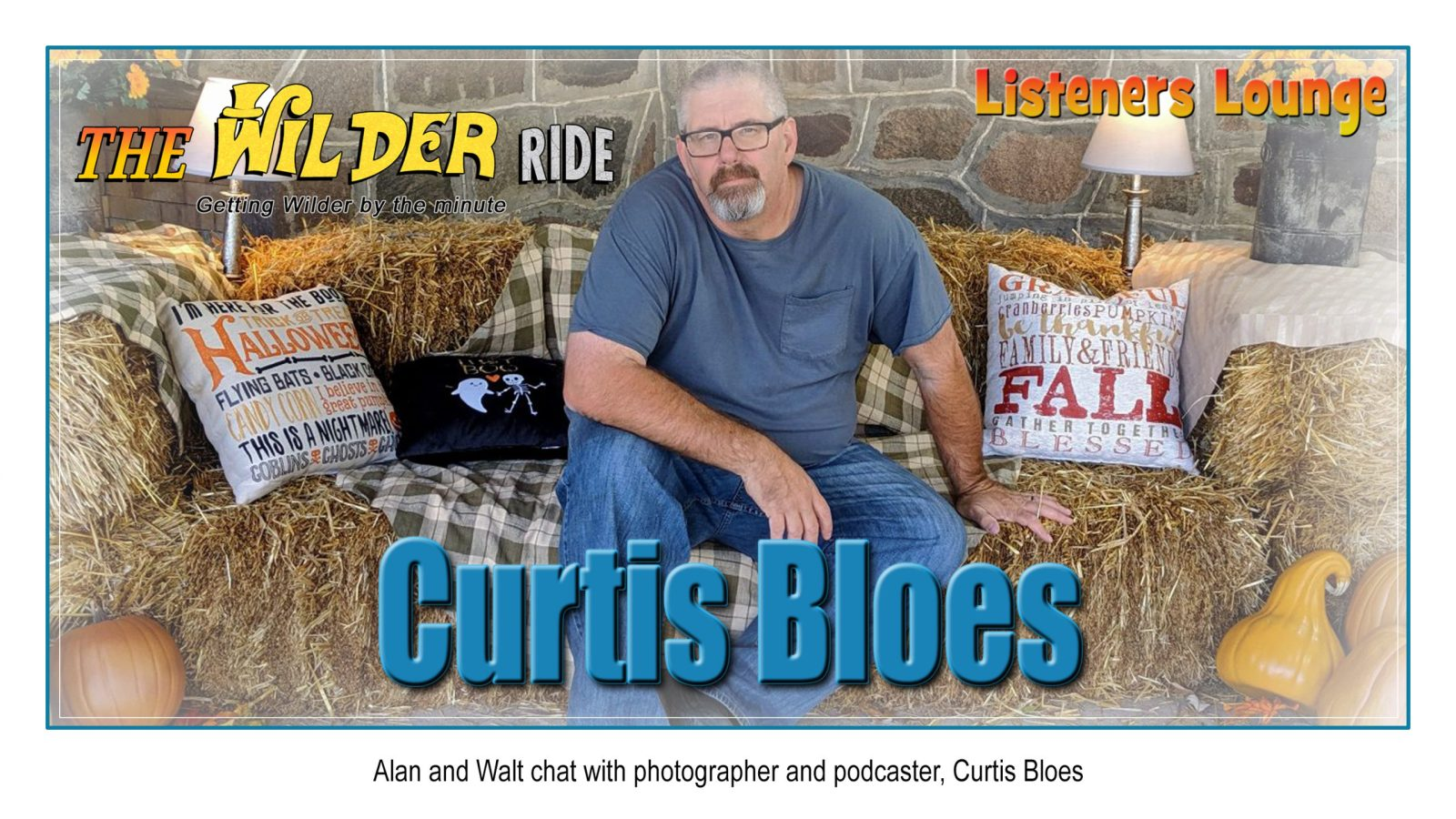 Curtis Bloes