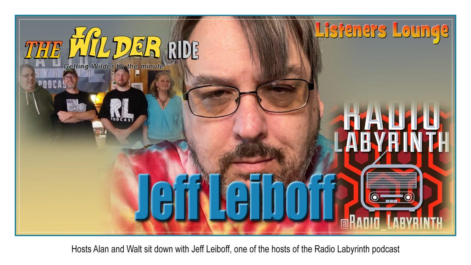 Jeff Leiboff