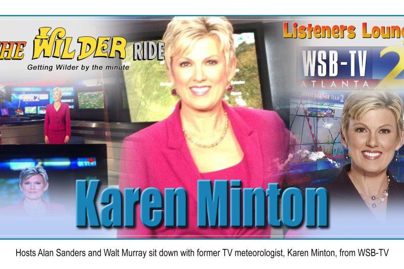 TWR Listeners Lounge – Karen Minton