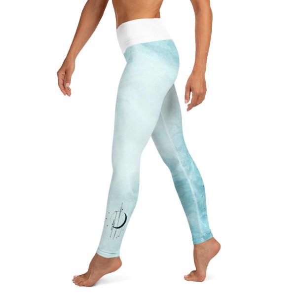 light yoga leggings