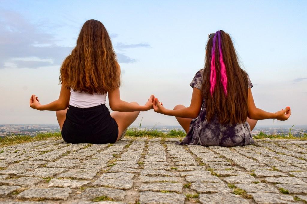 Yoga Practice During Menstruation