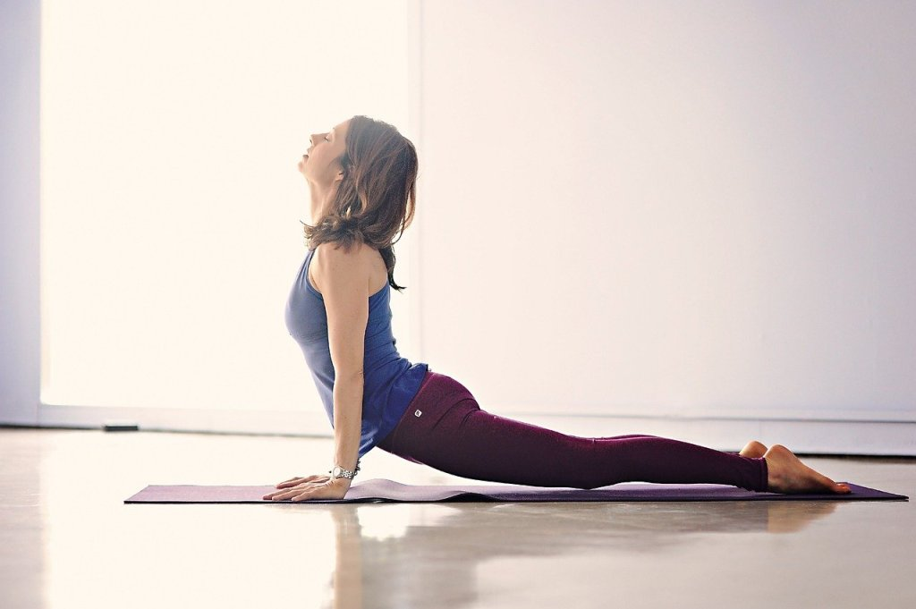 yoga guidelines for beginners