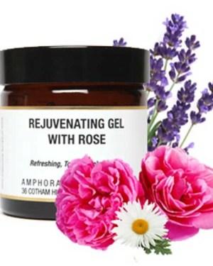 Aromatherapy & Beauty