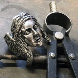 Sphinx Ring