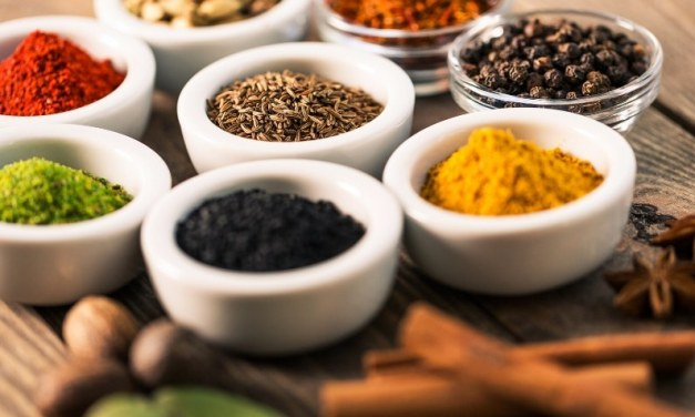 5 Ways to Save Money on Herbs and Spices