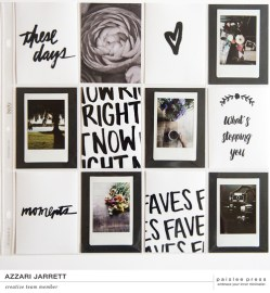 All layouts courtesy of Azzari Jarrett