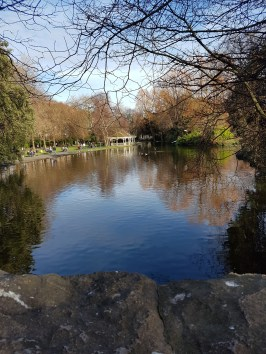 Stephens Green, Dublin