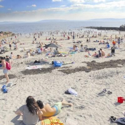 salthill-beach