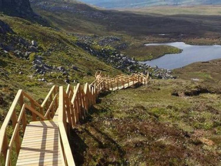 Cuilcagh Walk, Fermanagh