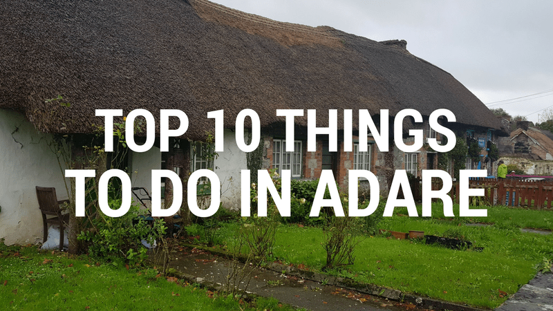 Things To Do In Adare