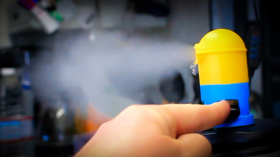 The minion steam diverter is a must have in your instant pot kitchen especially if you have cabinets over your kitchen counter that your instant pot sits on when cooking.