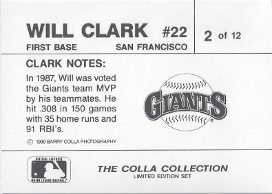 1990_the_colla_collection_will_clark_2_of_12_back