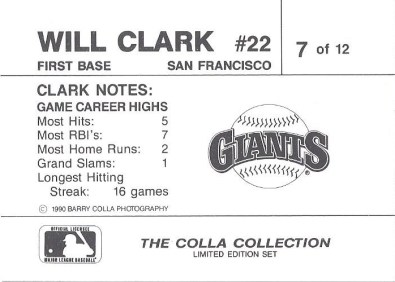 1990_the_colla_collection_will_clark_7_of_12_back