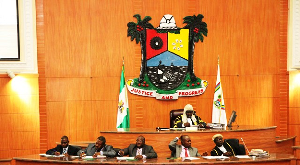 Image result for lagos state house of assembly image
