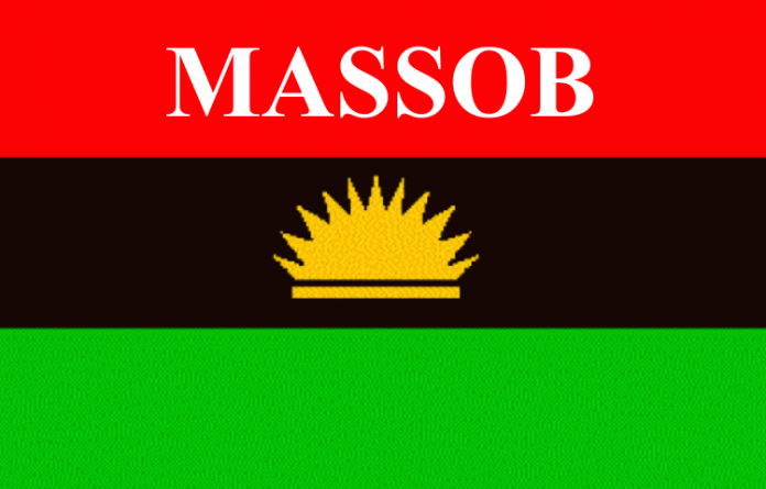 Image result for MASSOB