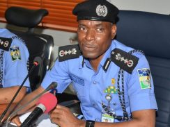 Image result for 2019 Election: IGP orders water-tight security around INEC facilities