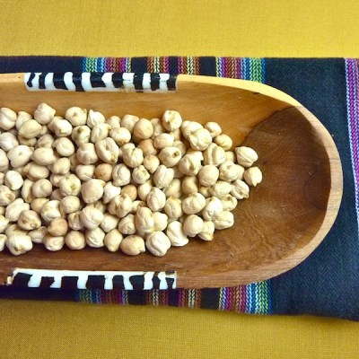 how to cook chickpeas and legumes