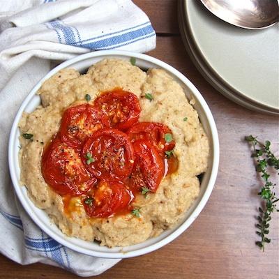 Shepherd's Pie : The Wimpy Vegetarian