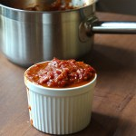 how to make homemade roasted tomato sauce
