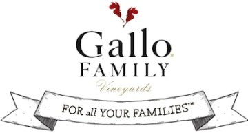 Gallo Family Vineyards crest