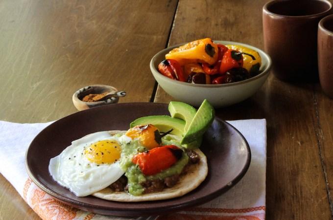 Huevos Rancheros