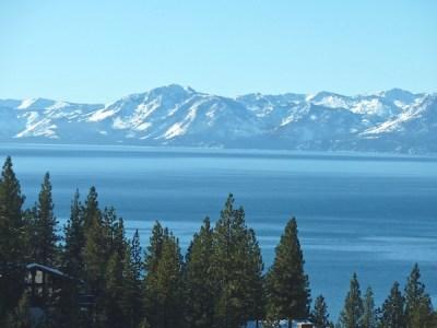 view of snowy mountains Christmas 2009 medium(2)