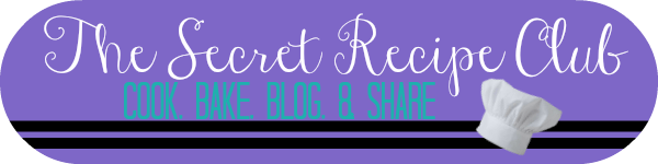 secret recipe club banner