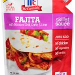 McCormick Skillet Sauces